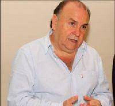 """""""Para adentro ya estamos viendo los resultados"""", consideró Vidal"""