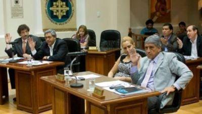 A libro cerrado, el Concejo aprobó los presupuestos para 2014