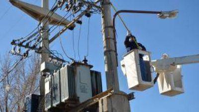 Transnoa y la EC Sapem toman medidas para prevenir daños en transformadores