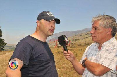 Las autoridades coinciden en que 20 mil hectáreas ya se han quemado