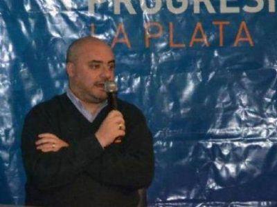"""Leonardo Rocheteau, sobre los cortes de luz: """"Le exigimos al ejecutivo que conforme un comité de crisis"""""""