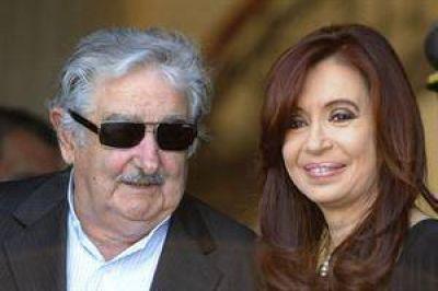 """José """"Pepe"""" Mujica lamenta no poder vender más energía a la Argentina"""