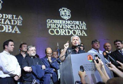 Incendios, saqueos y tragedias, lo que dejó el 2013 en Córdoba