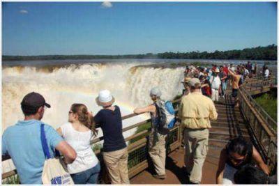 Cataratas cierra el año con más de 1.200.000 visitantes