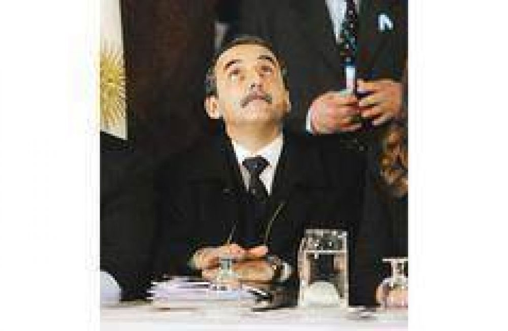 Las tarjetas le presentaron a Moreno un plan para revivir las 12 cuotas sin interés