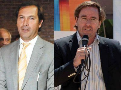 Este viernes asumen dos de los nuevos ministros de Francisco Pérez