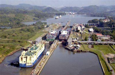 Camino a su Centenario, Canal de Panamá cumple 14 años de administración panameña