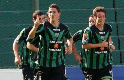 Diego Garc�a ser�a el primer refuerzo de Uni�n
