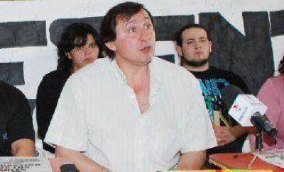 """Omar Latini: """"20 años no es nada"""""""