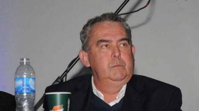 """Robles: """"Peñarol va a hacer lo imposible para que Campazzo no viaje"""""""
