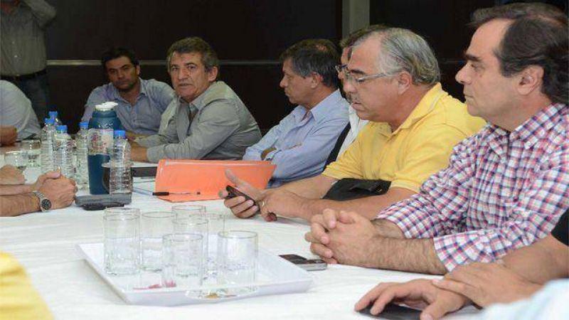 El próximo lunes comienza la discusión salarial en Entre Ríos