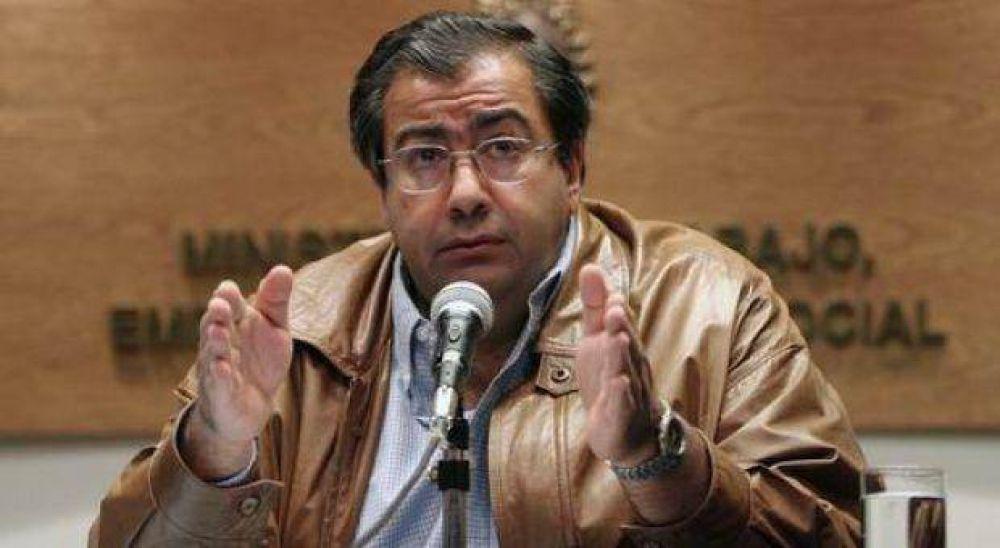 """Diputado apuntó contra Scioli por """"no tomar nota de la realidad"""" y le pidió atender reclamo docente"""