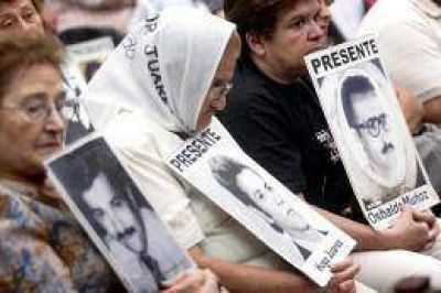 En 2013 se dictaron 160 condenas por delitos de lesa humanidad