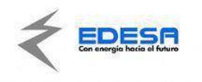 Edesa realiza trabajos en la Estación Transformadora Salta Norte
