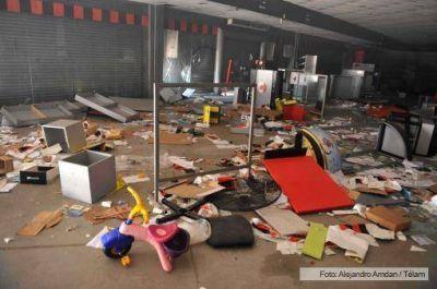 Córdoba: fiscales dictaron prisión preventiva a 35 acusados por los saqueos
