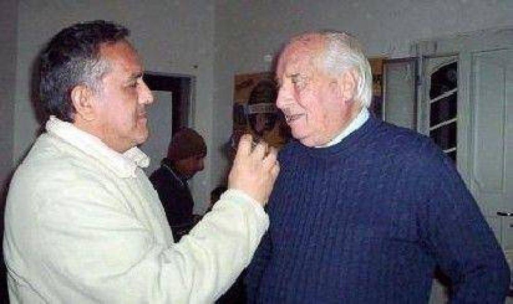 """""""Fue un atentado para los dos, para Raúl y para mí"""" dijo Hugo Mott"""