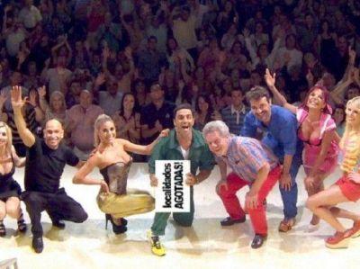"""Mansión Imposible y Los Locos Grimaldi con """"localidades agotadas"""""""