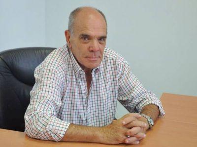 """Luis Russo: """"Mi sue�o es que los 420 mil habitantes est�n conectados"""""""