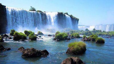 Las Cataratas del Iguazú y las Misiones Jesuíticas, entre los 10 sitios turísticos más visitados del país