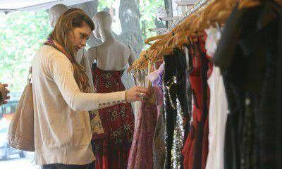 Las ventas minoristas en Mendoza cayeron 0,52% el a�o pasado