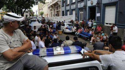 Entidad civil de Concordia sostiene que es viable declarar nulo el acuerdo policial