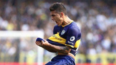 Boca se queda sin Paredes: el enganche viajaría a Italia para cerrar el préstamo con la Roma
