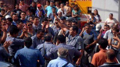 El gobernador de Misiones aclara que no dio marcha atr�s con el aumento a los polic�as