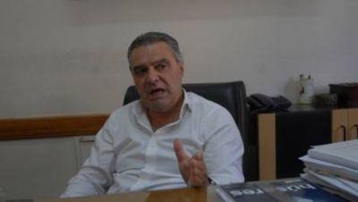 """La Provincia considera como """"absurda"""" la demanda de EDECAT"""