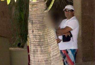 Denuncian a Echegaray en la Oficina Anticorrupción por su viaje a Brasil