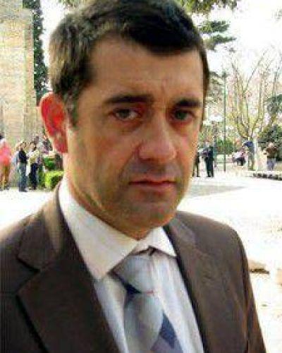 Garrido asumió Secretaría de Coordinación de Gabinete y Gestión Urbana
