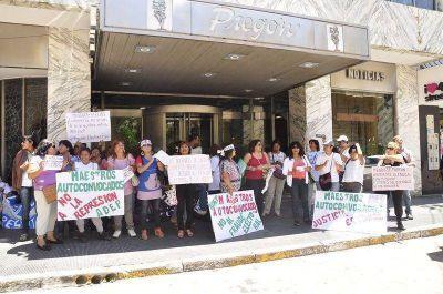 Prosiguen los cuestionamientos contra las elecciones en ADEP
