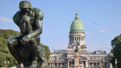 Congreso: El gobierno define la agenda para el período de sesiones extraordinarias