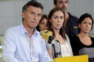 """Macri admitió que la Ciudad """"no puede"""" satisfacer los pedidos de vivienda de los vecinos de la villa 31"""