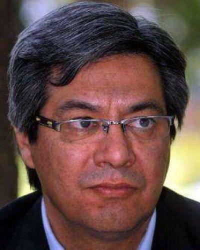 Cumbre entre Pérez y Díaz Russo definiría hoy los cambios en Salud