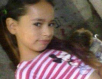 Hallan asesinada a una nena que estaba desaparecida