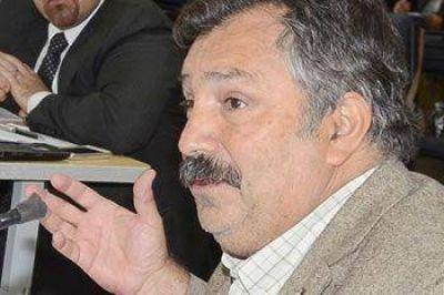 """""""LA DIFERENCIA POLÍTICA ENTRE AYBAR Y CÓRDOBA ERA ESPERABLE"""""""