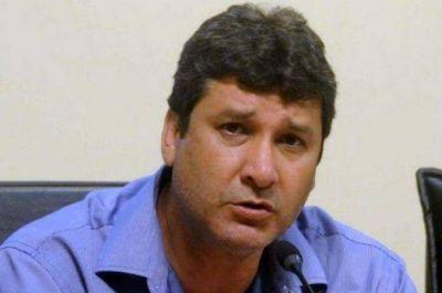 Bacileff confirmó que Verbeek será el nuevo ministro de Infraestructura