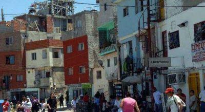 Las promesas incumplidas de urbanización de la Villa 31, detrás del conflicto de la Illia
