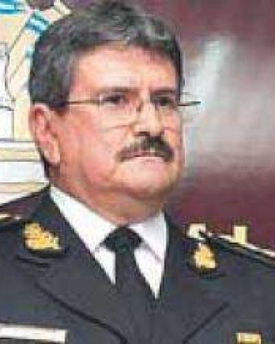 Declaró un ex jefe de la policía cordobesa