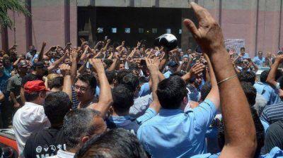 """Berni: """"Ningún gobernador informó que haya retrocedido con el aumento a policías"""""""