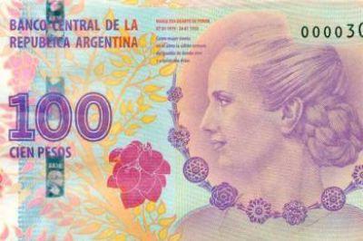 El Banco del Chubut aclara sobre supuesta aparición de billetes falsos