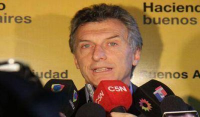 Macri negó viviendas para la Villa 31
