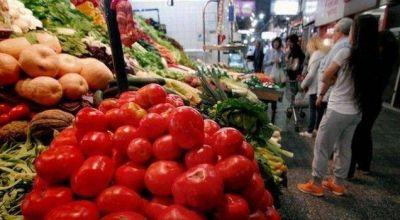 Productores de tomates rechazan la importación desde Brasil