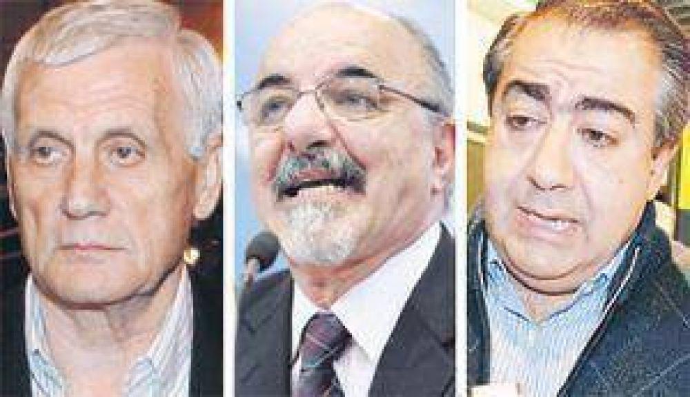 CGT-Caló quiere un 30% en salario mínimo y suma fija