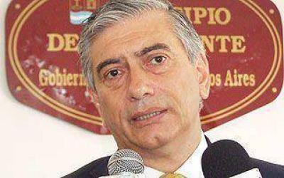 """Di Sabatino defendió al goyismo y destacó la posibilidad de """"diálogo"""""""