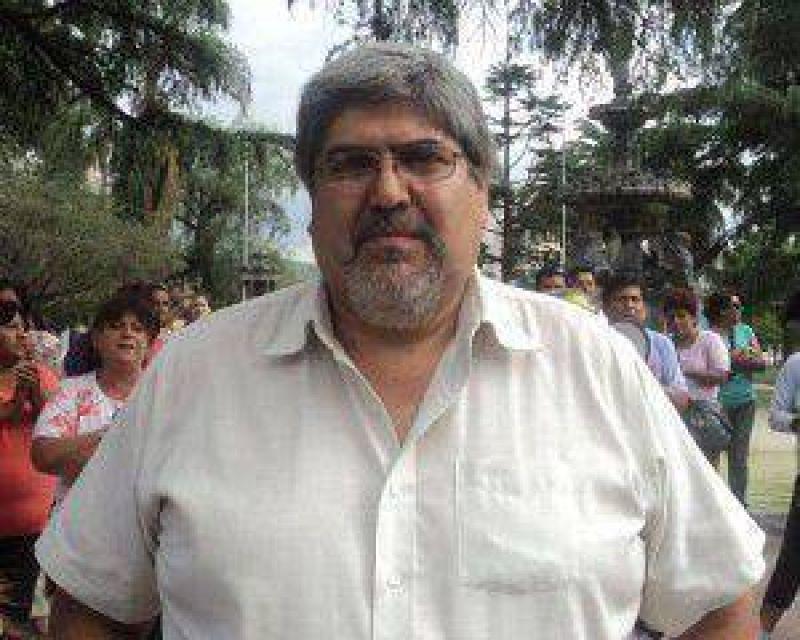 Elecciones en ADEP: candidatos opositores ratifican el pedido de anulaci�n de los comicios