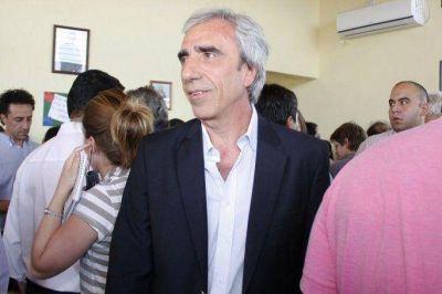 Otro enroque: Lafalla asume hoy como ministro de Gobierno