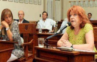 La oposición acompañó el nuevo Fondo de Inversión Vial, pero con pases de factura al oficialismo