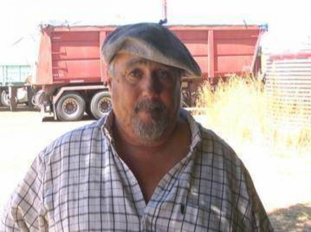 Dirigentes camioneros reclamaron por las tarifas de carga