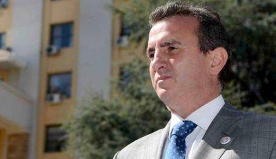 El Gobernador anunció que Matías Roby será el nuevo Ministro de Salud
